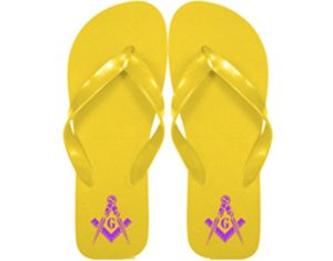 SUMMER SPECIAL! THE PROMO FLIP FLOP